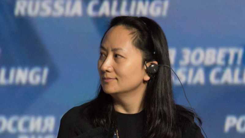 Why China is focusing its fury on Canada and not the US over Huawei Executive's arrest