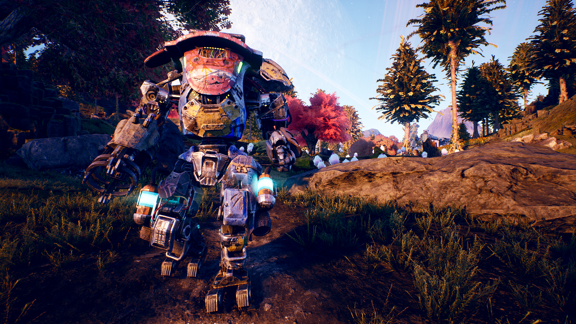 Epic locks down more store exclusives, including Obsidian's The Outer Worlds, Remedy's Control