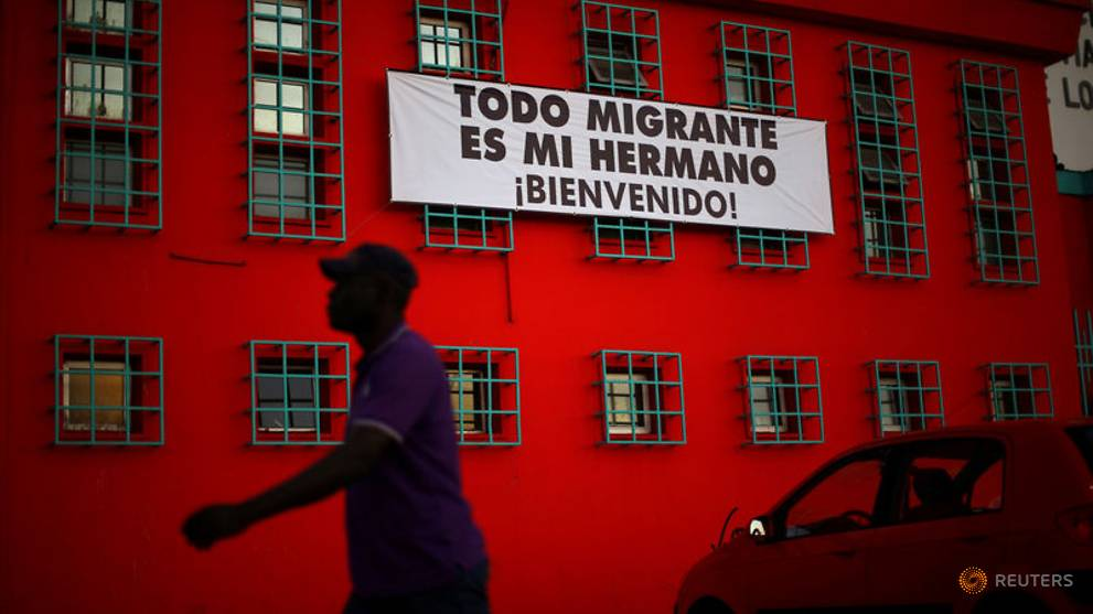 Chile declines to sign UN pact, says migration not a human right - report