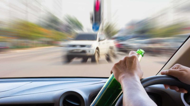Motorists want tougher penalties for drink-drivers