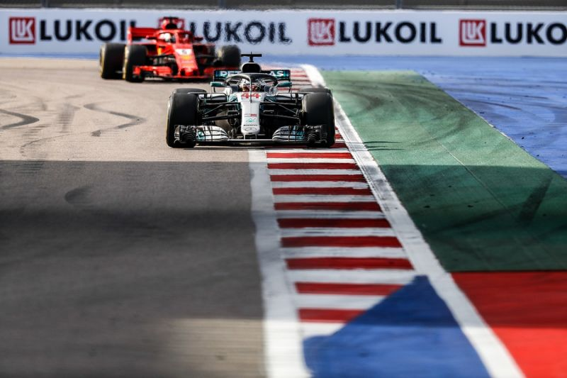 Autosport's 2018 Formula 1 season review podcast released