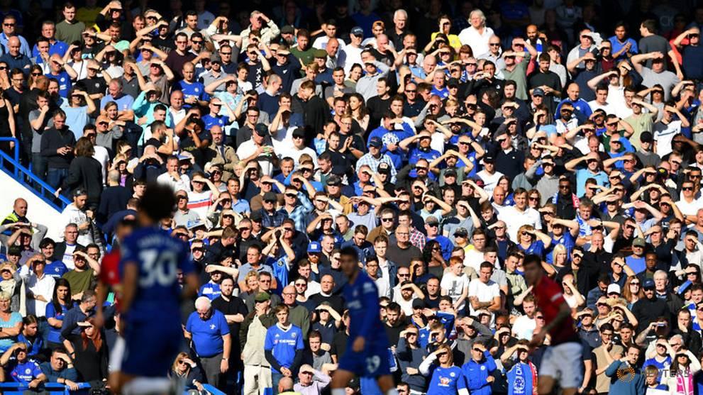 Chelsea fan denies Sterling abuse was racist