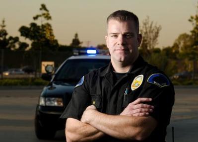 一小镇仅有4名警察,结果竟然还全辞职了!