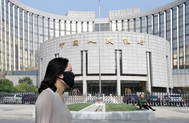 上海综指收创逾一周新低 受美股大跌及经济增长担忧拖累