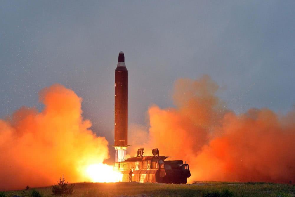 """美国发布朝鲜""""人权报告"""" 宣布制裁崔龙海等3名朝鲜高官"""