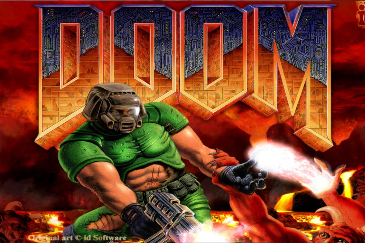 John Romero is making a spiritual successor to the original version of Doom