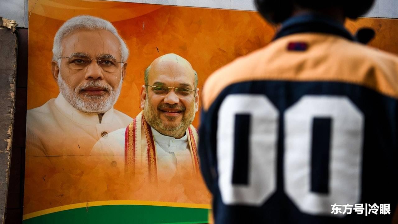 """印度地方选举,莫迪遭遇大败,恐难逃脱""""短命总理""""的命运"""