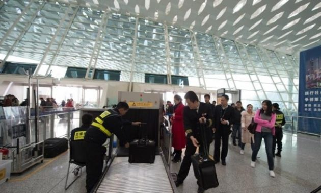 Beijing making it harder for fraudsters to fly the coop