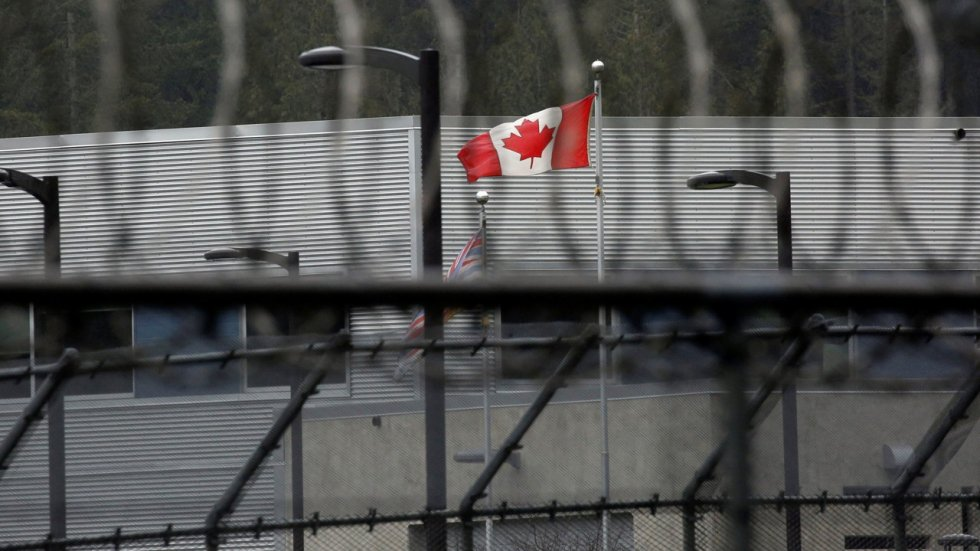 China urged to exercise restraint in response to Canada's part in arrest of Sabrina Meng Wanzhou