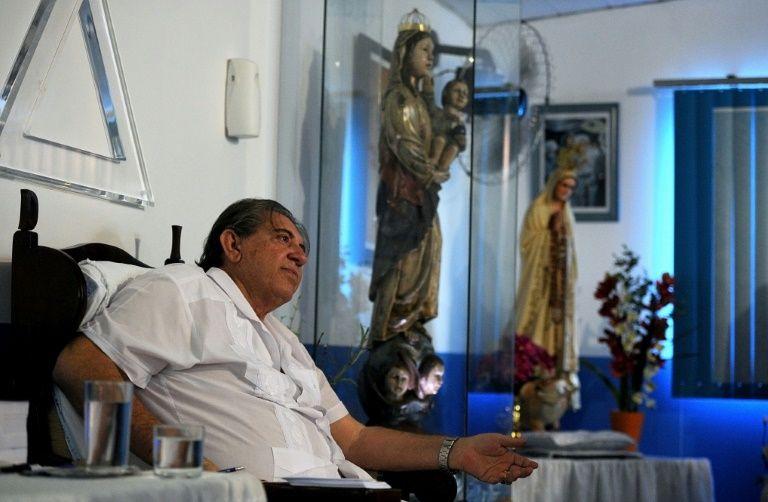 More than 200 women accuse Brazil 'spiritual healer' of sex abuse