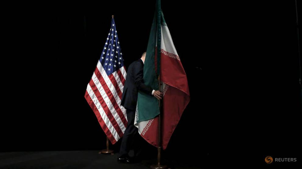 US says aware of reports of Iran's detention of US citizen