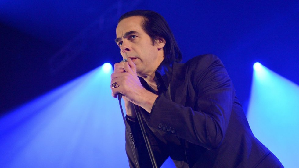 Nick Cave slams cultural boycott of Israel as 'cowardly and shameful' after playing in the country and writing 'anguished' letter to Brian Eno