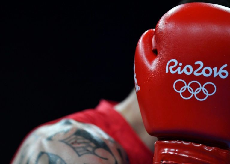 AIBA 'anxious' over Olympic qualifying amid IOC probe