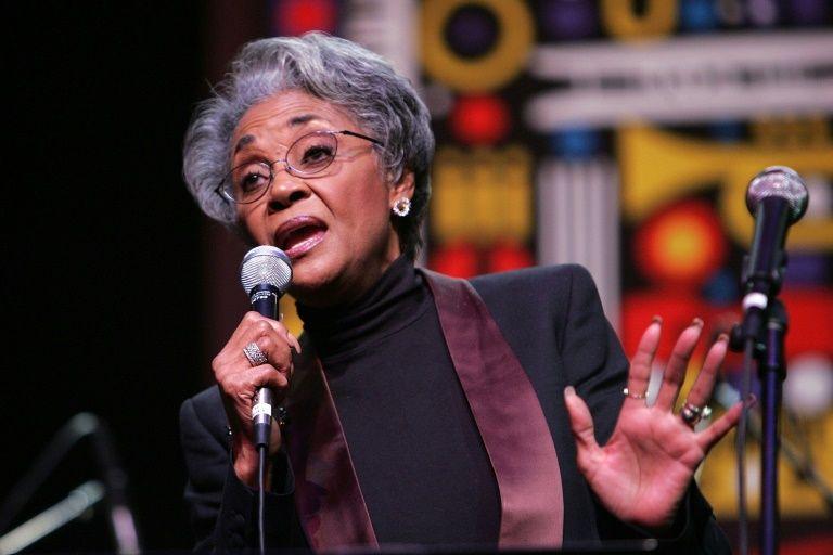 Jazz legend nancy wilson dead at 81
