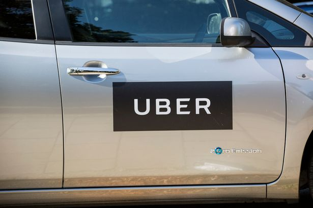 Uber driver who 'caught coronavirus from passenger' texted 'pray for me' before he died