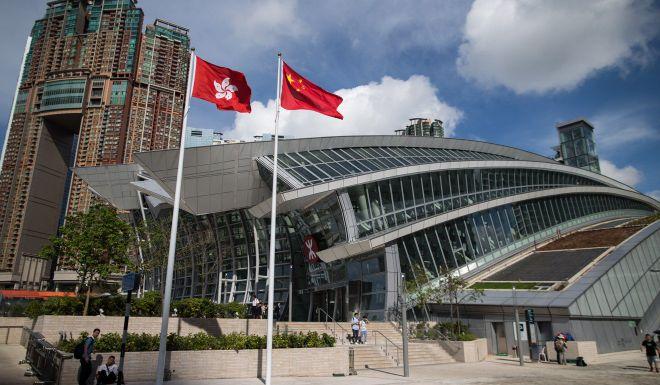 China's top legislative body has binding power over hong kong, Beijing scholar says