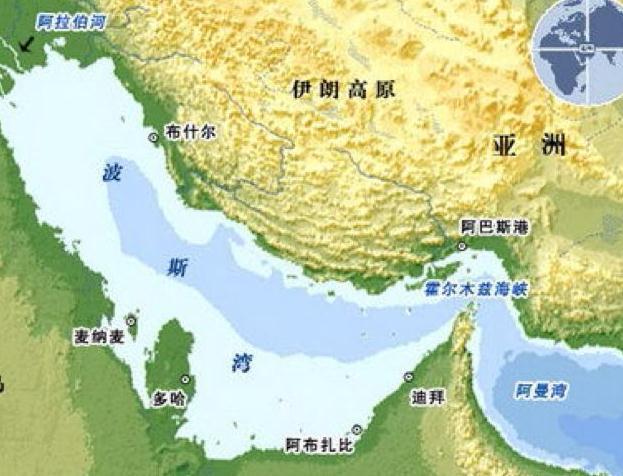 前CIA官员:若伊朗封锁霍尔木兹海峡,美国将诉诸武力