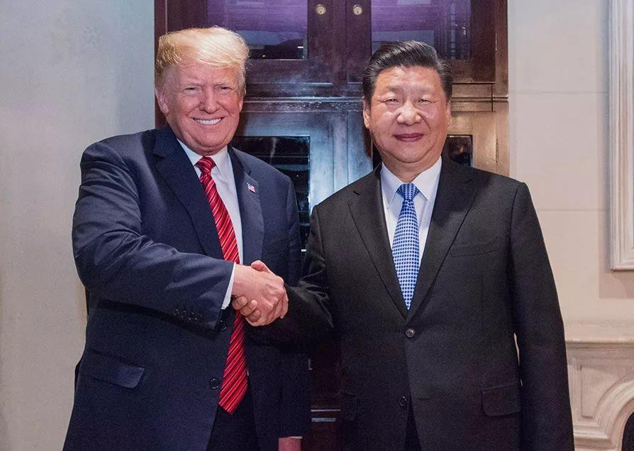 中美休战,特朗普赢了?