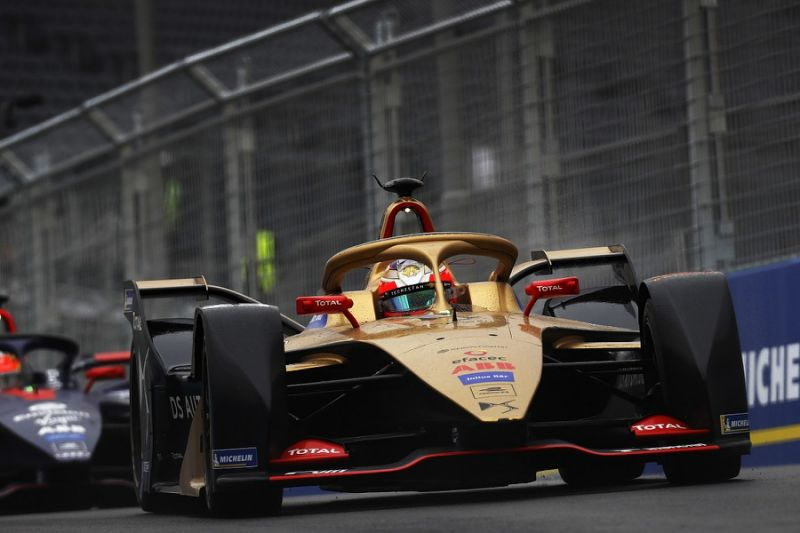 Formula E Ad Diriyah: Attack mode zone changed after criticism