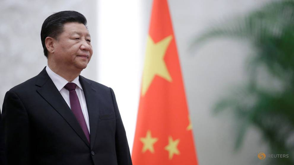 China's Xi to address key reform anniversary on Tuesday - Xinhua