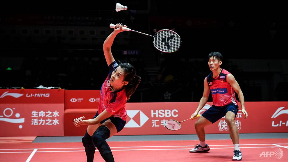 Badminton: Malaysian Olympic silver medallists quit national team