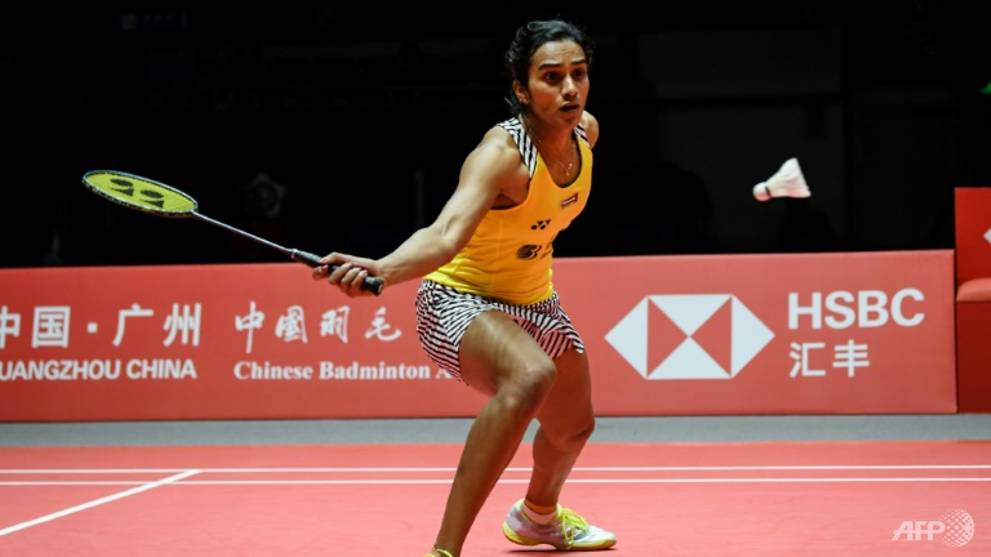 Badminton: Gold at last for India's indefatigable Sindhu