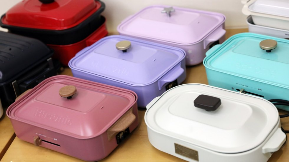 Hong Kong watchdog warns of electric shocks and other risks as popular hotplates fail safety tests