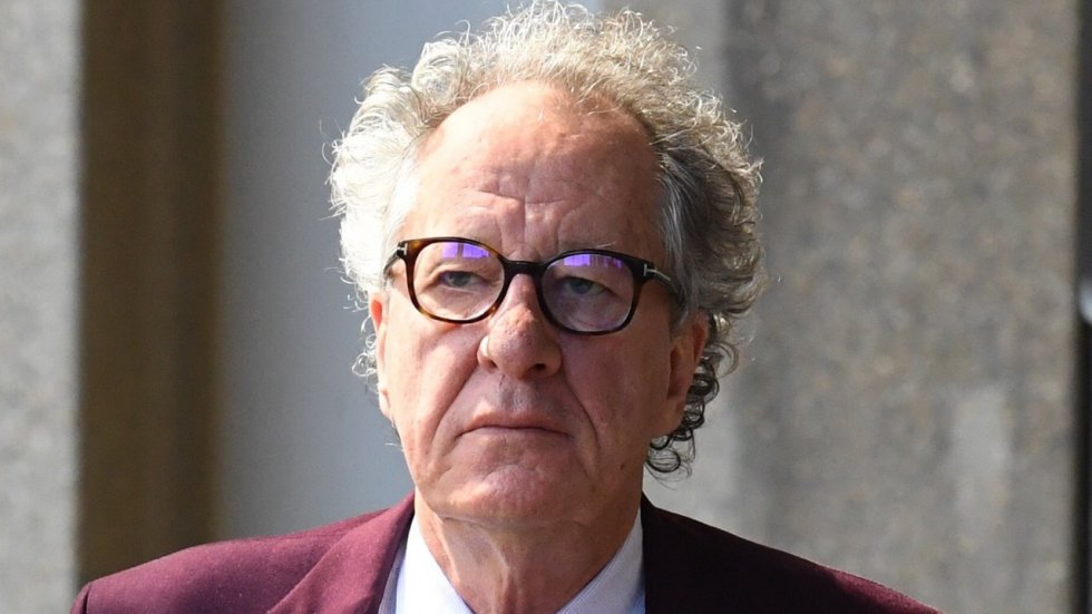 Australian actor Geoffrey Rush faces new claims of inappropriate behaviour towards co-star