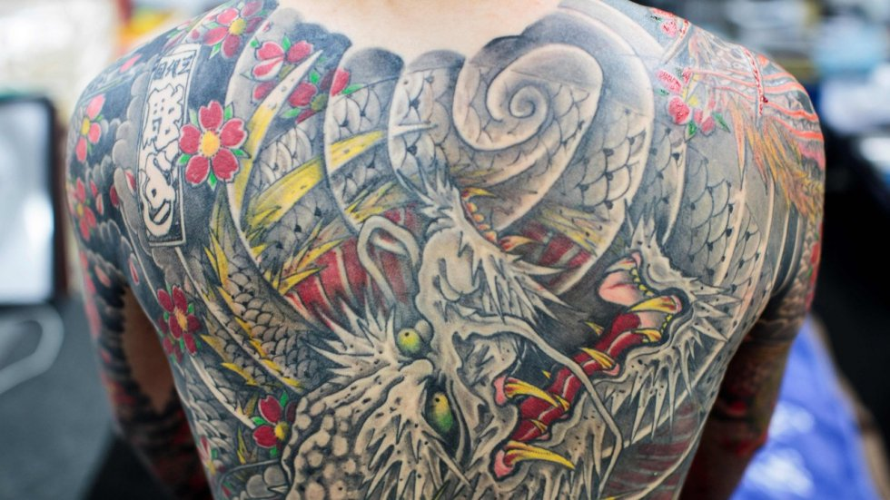 Tattoo taboo: body art still provokes deep suspicion in Japan but will the Olympics change that?