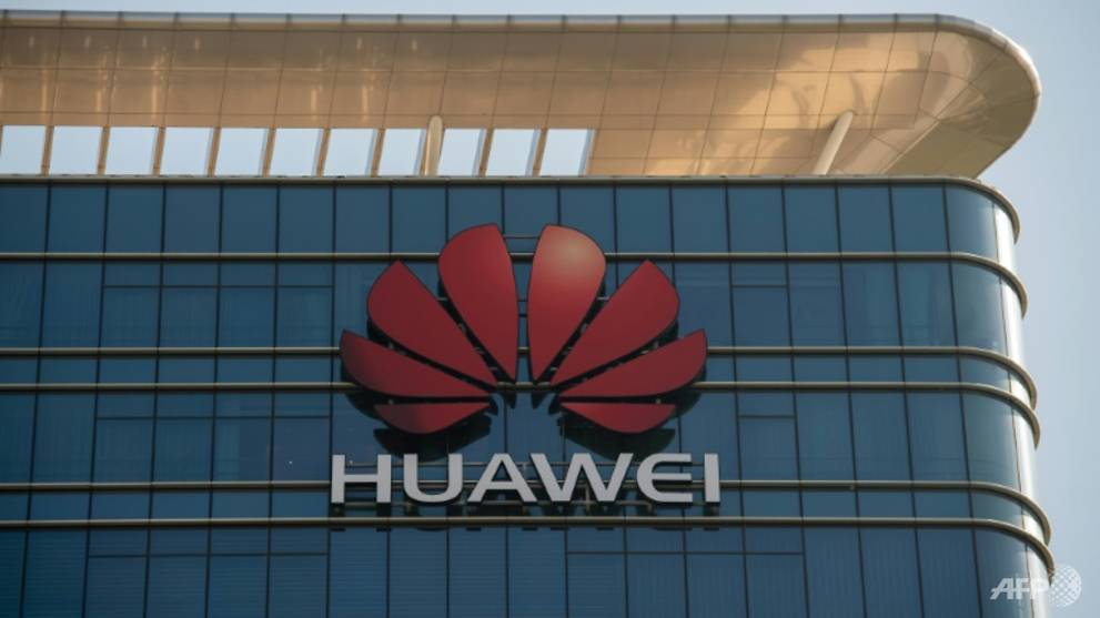 Huawei defends global ambitions amid Western security fears