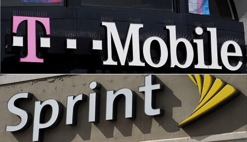 T-Mobile和Sprint并购交易预计很快通过美国安全审查