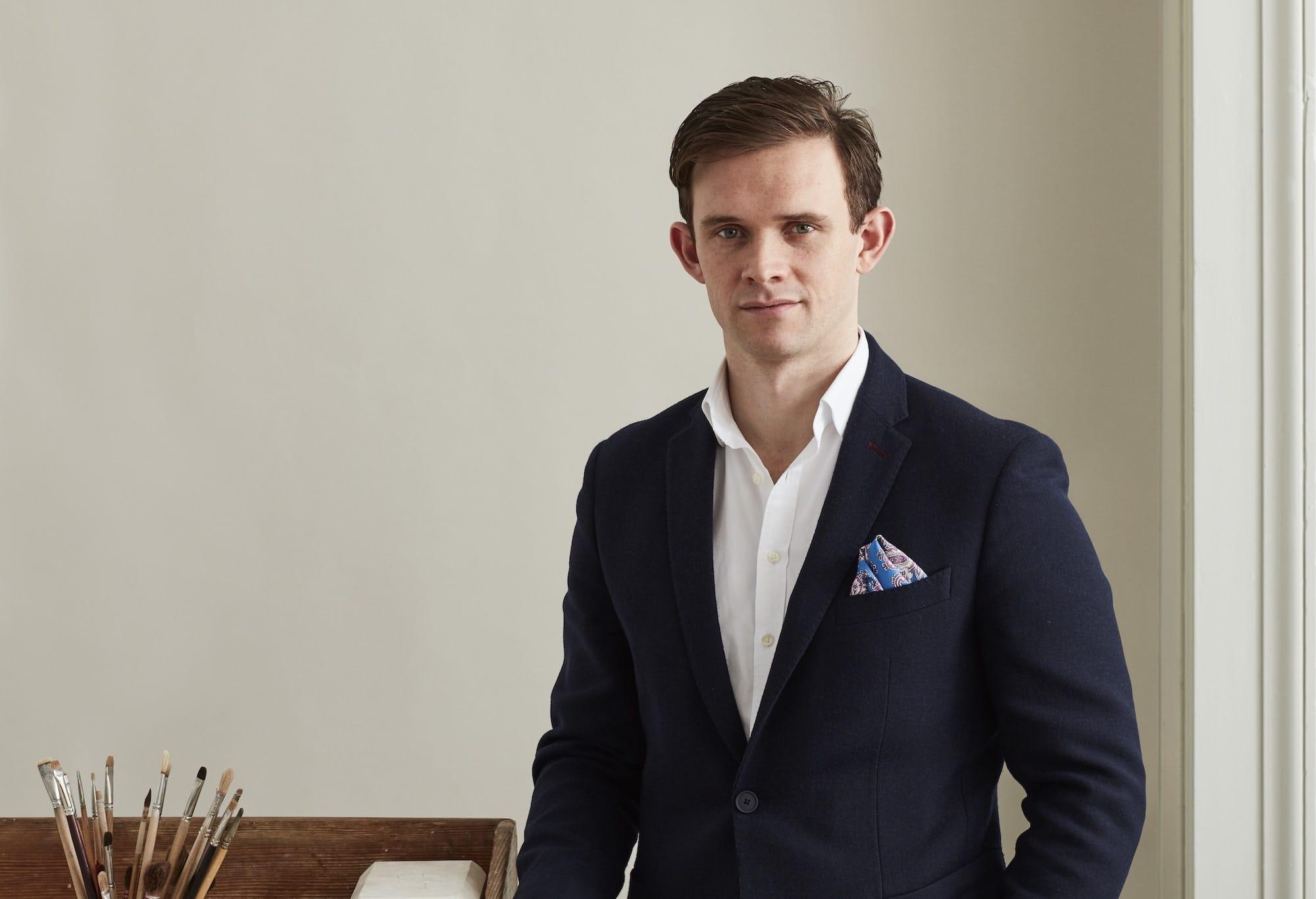 Q&A: Alex Innes, Rolls-Royce's Head of Coachbuild Design takes us inside the bespoke process