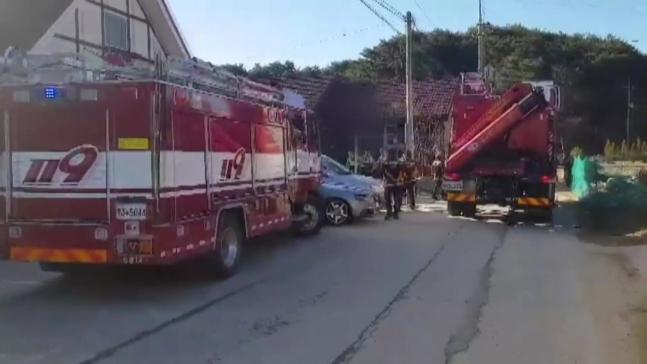 韩国旅馆4人死亡6人昏迷 均为高考完出游的男学生