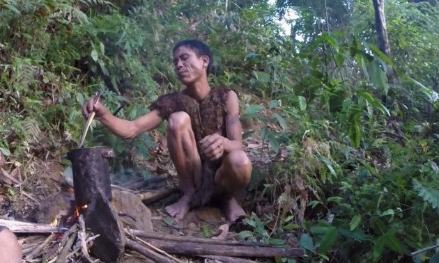 New documentary sees the return of 'Vietnamese Tarzan'