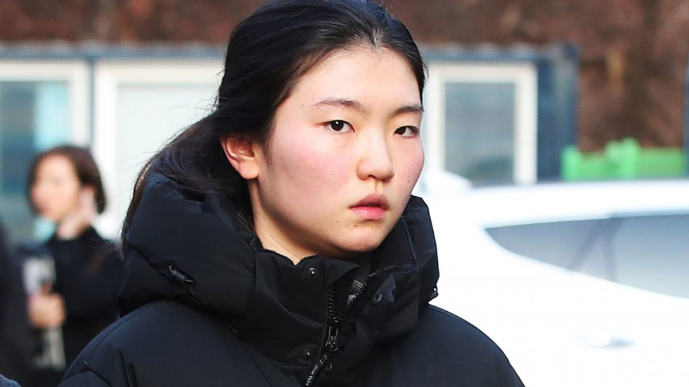 'He broke my fingers with a hockey stick': South Korean skater Shim Suk-hee tells court how coach bullied and brainwashed her