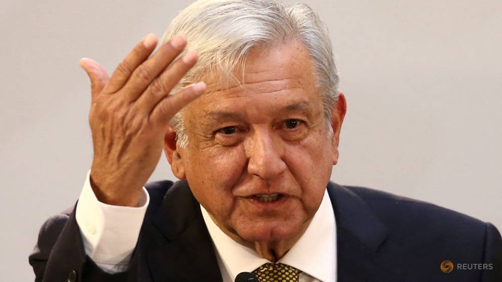 Mexico to raise base wage, new leader pledges more hikes to come