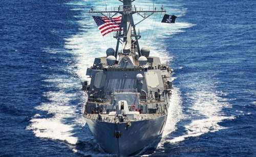 美国智库论2019年最令美国担忧的冲突