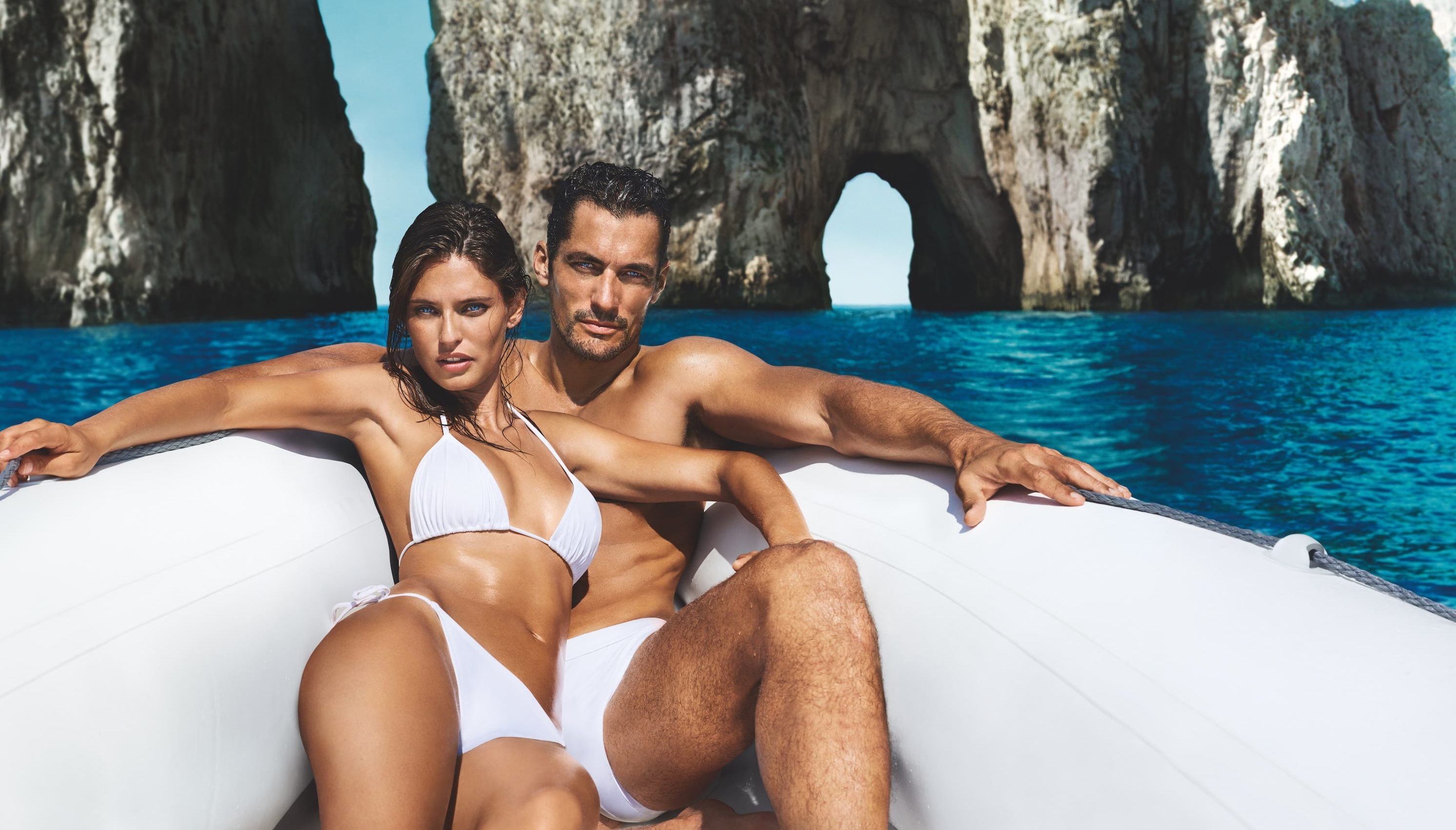 Dolce&Gabbana captures eternal summer with its Light Blue perfumes