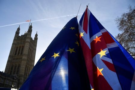 British government steps up 'no-deal' Brexit preparations