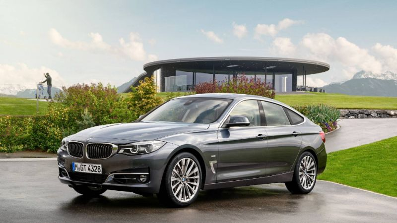 BMW says customers are not confused by crazy model lineup