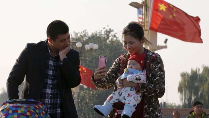 China continues to drag its feet on road towards gender equality, but claims success in white-collar work