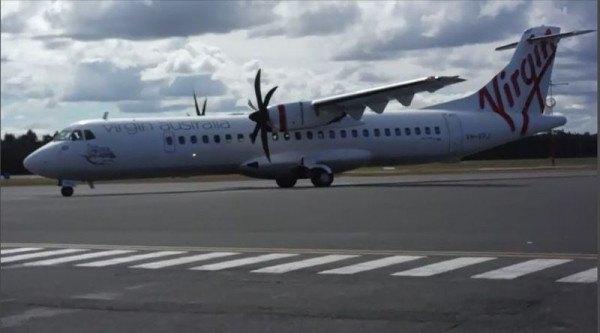 高空惊魂!维珍客机从悉尼起飞后险些坠毁,78名乘客逃过一劫!(组图)