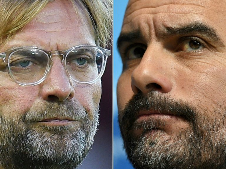 Charging Liverpool challenge Man City to prove their greatness
