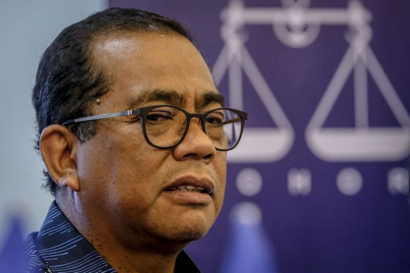 Armada tells Khaled Nordin to worry about Umno's future rather than PPBM's