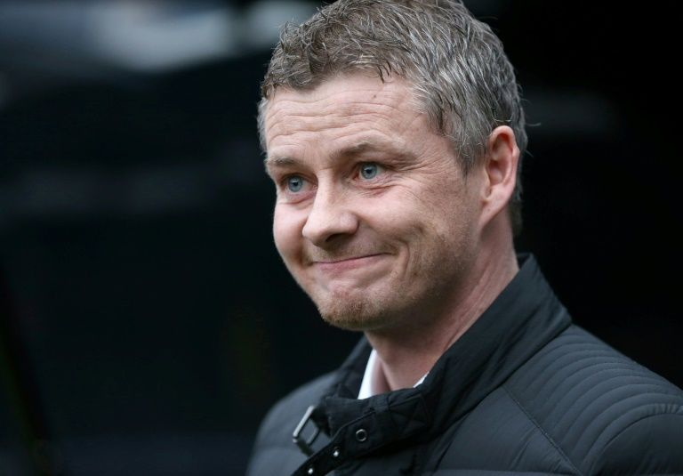 Solskjaer says he would 'love' to be full-time Man Utd boss