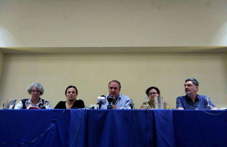 Nicaragua expels international human rights missions