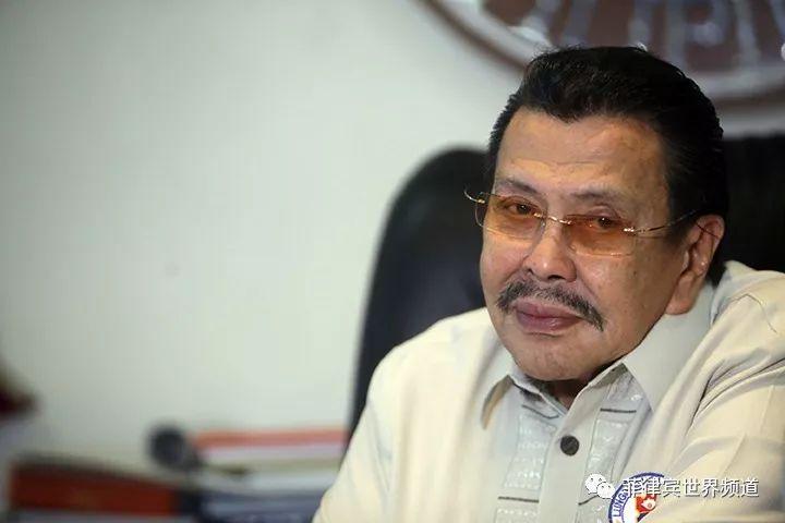 马尼拉市长批复建设菲律宾妈祖行宫