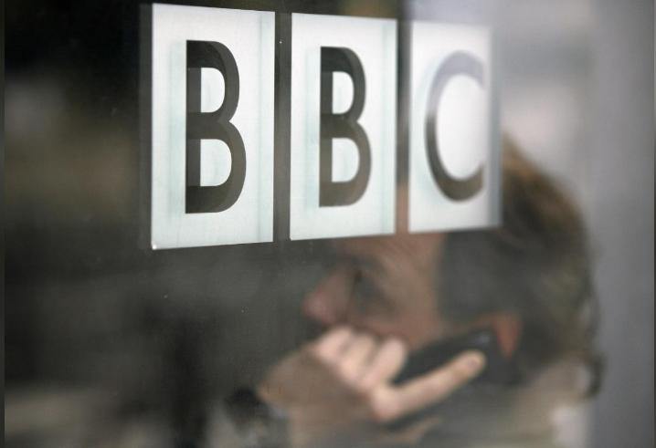 互怼?英国指责俄罗斯电视台违法 俄称将调查BBC