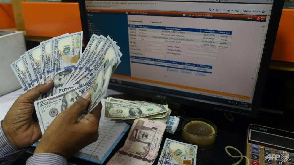UAE to deposit US$3 billion in Pakistan central bank