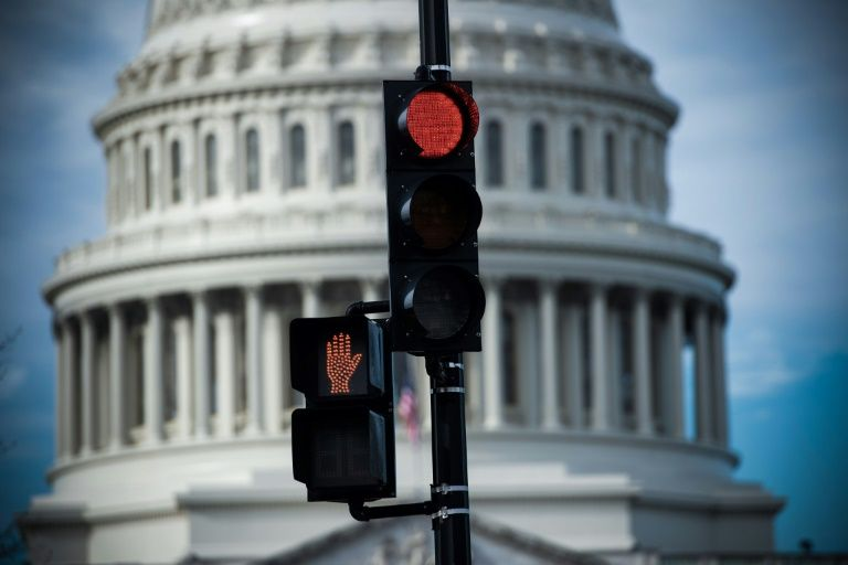 US Govt lurches to shutdown as trump, democrats spar over wall
